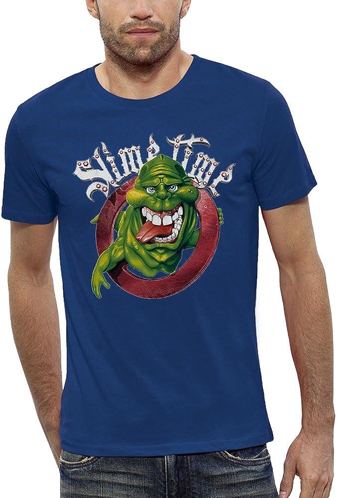 Homme PIXEL EVOLUTION T-shirt GHOSTBUSTERS SOS FANTOMES