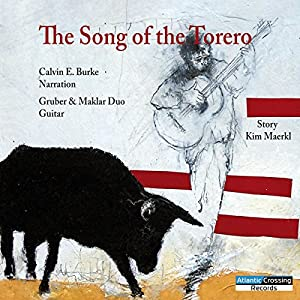 The Song of the Torero Hörspiel