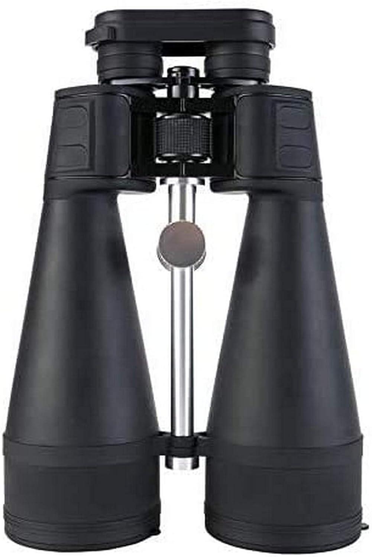 Schützks Binoculares Zoom 30-260X160 Potente telescopio Profesional HD Vison High Times Binocular de Largo Alcance para Caza observación de Estrellas