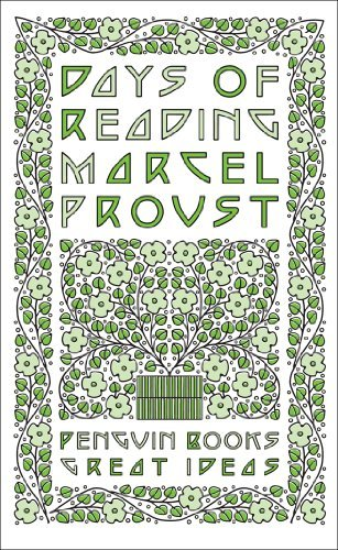 Great Ideas Days of Reading (Penguin Great Ideas) by Marcel Proust (2008-09-23)
