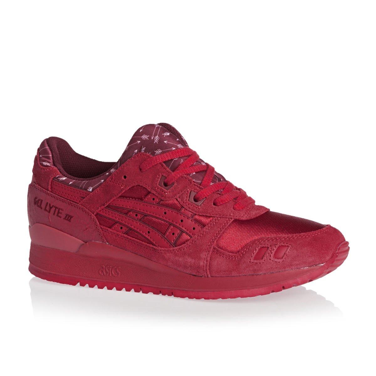 baskets asics gel lyte rouge h63qq