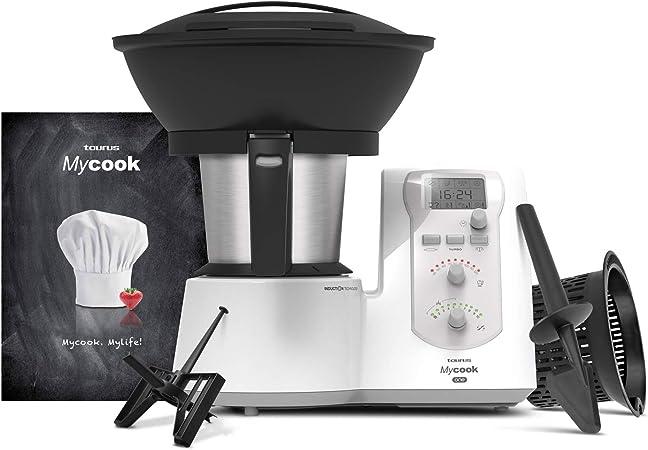 Mejor robot de cocina calidad precio 2019
