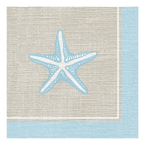 Starfish Linen (Linen Starfish Napkins)