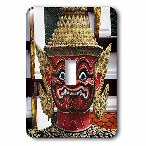 3Drose Llc 3Drose Llc Lsp 75241 1 Guardian Demons  Phra Rabiang  Bangkok  Thailand As36 Aje0052   Adam Jones   Single Toggle Switch