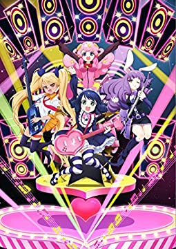 SHOW BY ROCK!! 1 [Blu-ray]