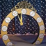Enchanted Clock Arch