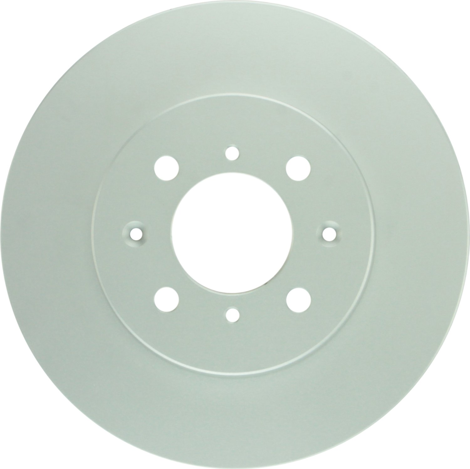 Bosch 26010730 QuietCast Premium Disc Brake Rotor