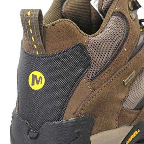Merrell Da Uomo Scarpe Escursionismo Camminata Ed 8FrfZ8q