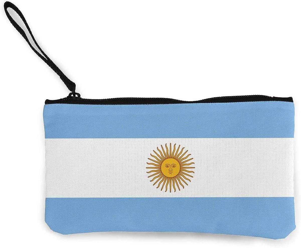 Argentina Flag Wallet Coin...