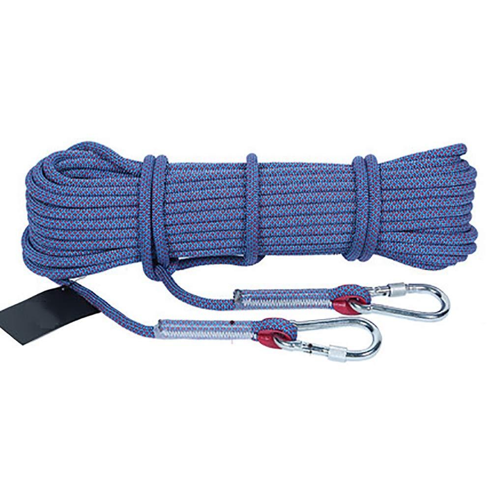 トップ クライミングロープ ザ ザ 20m クライミングロープ、ホームファイア緊急用エスケープロープ、ハイキング用の多機能コード安全ロープ B07QYVK8GC B07QYVK8GC 20m, 辣椒漢:29f2ff8e --- a0267596.xsph.ru
