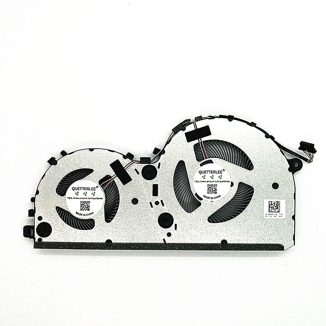 Ventilador CPU Lenovo Ideapad L340 Gaming L340-17IRH L340-15IRH