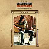RED DIRT BOOGIE--THE ATCO RECORDINGS 1970-1972