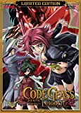 Code Geass Lelouch of the Rebellion: R2, Part 3 (Limited Edition)