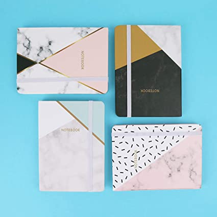 Brilcon - Agenda de bolsillo (tamaño A6), diseño de ...