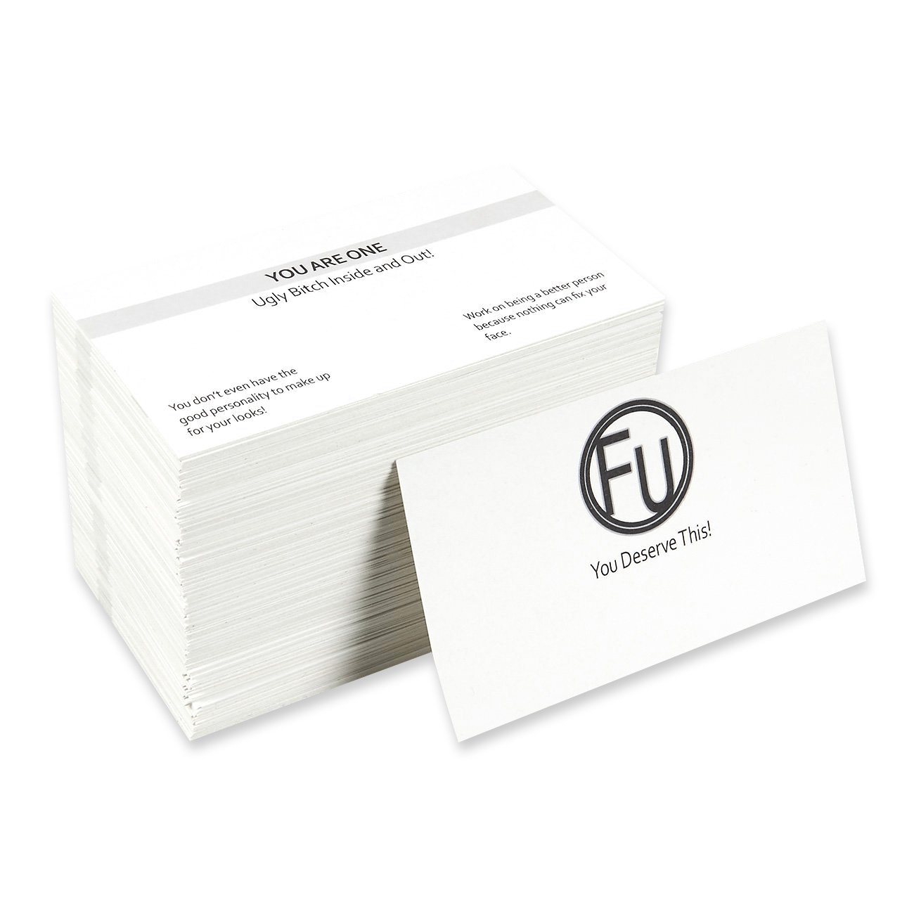 Amazon Best Paper Greetings Pack Of 180 Offensive Business