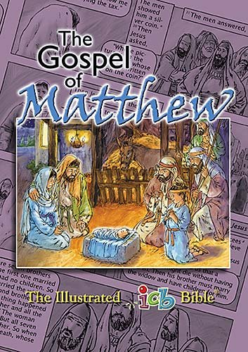 Download The Gospel of Matthew pdf
