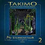 Sternenstaub (Takimo 2) | Peter Liendl,Gisela Klötzer