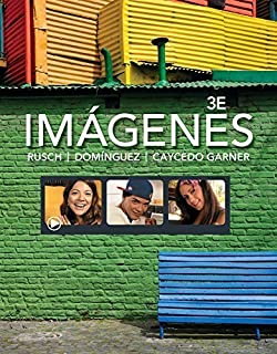 Amazon Imagenes An Introduction To Spanish Language And