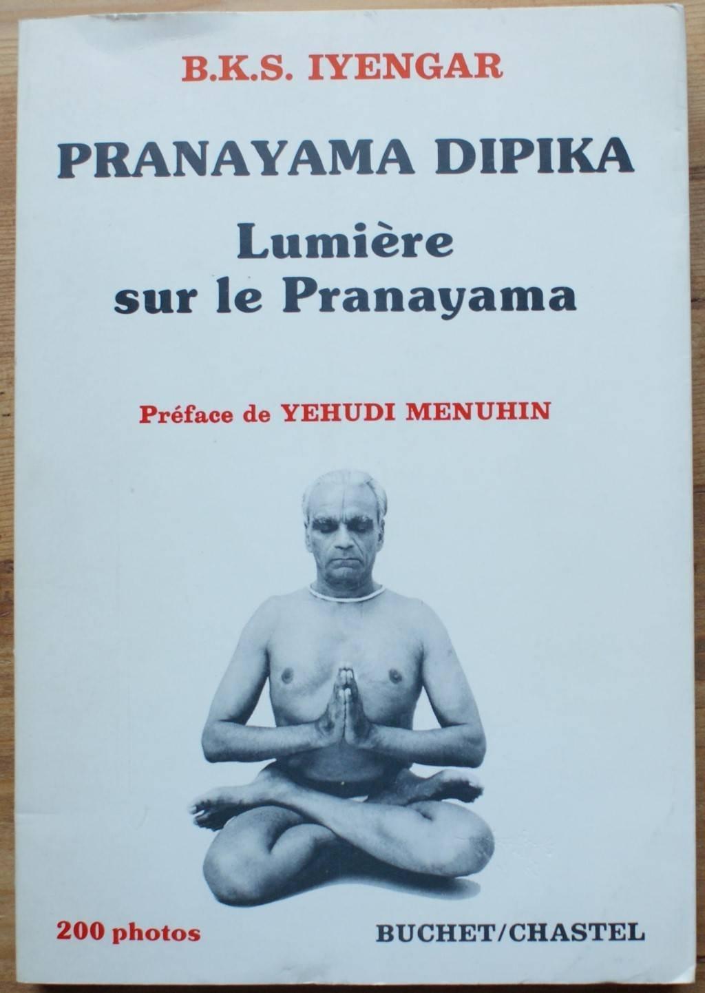 Pranayama Dipika : Lumière sur le Pranayama Documents ...
