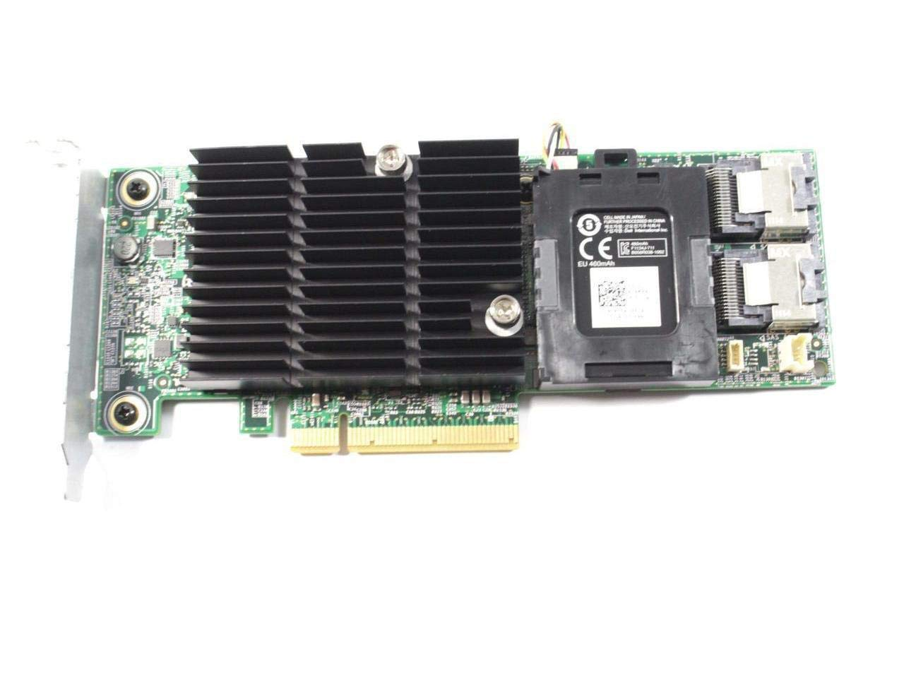 DELL VM02C PERC H710 PCIe RAID CARD, 512MB NV CACHE FULL HT by Dell (Image #5)