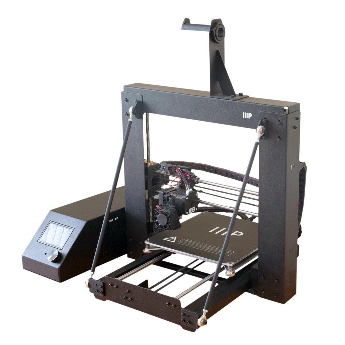 [Gulfcoast Robotics] Z-Brace Frame Support Kit for Wanhao Duplicator i3 and Maker Select V1, V2 and V2.1 3D Printers ZBRACE