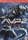 Aliens Vs Predator - Requiem - 2 Disc Ultimate Combat Edition (2008)