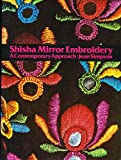 Shisha Mirror Embroidery: A Contemporary Approach