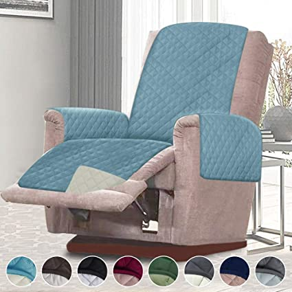 Tremendous Rhf Reversible Oversized Recliner Cover Oversized Recliner Chair Covers Slipcovers For Recliner Oversized Chair Covers Pet Cover For Squirreltailoven Fun Painted Chair Ideas Images Squirreltailovenorg