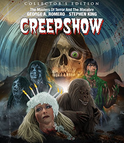 Creepshow [Collector's Edition] [Blu-ray] by Shout! Factory
