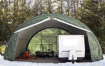 Instantánea/portátil/temporal/tela garajes por Rhino refugios ...