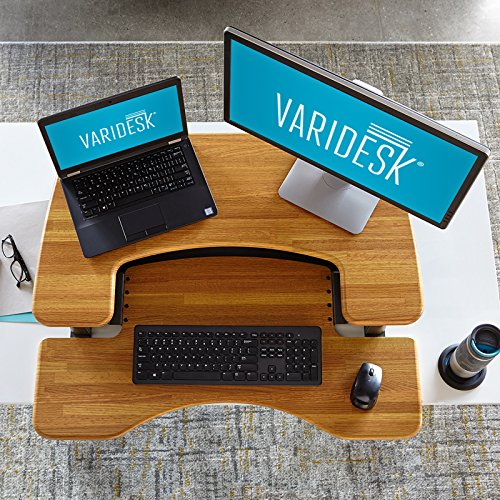 varidesk pro plus 36 manual