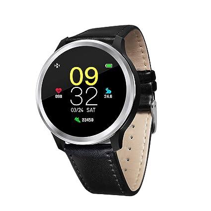 Amazon.com: ZUKN Ip68waterproof Smart Bracelet, Fitness ...
