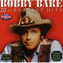 bobby bare lyrics