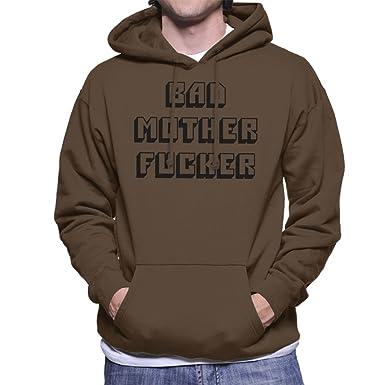City Men's Shirt Cloud Hooded Bad 7 Fiction Wallet Pulp Motherfucker Ybf6y7g