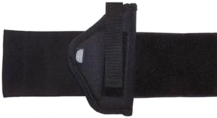 Ankle concealed Holster Fits The S&W Bodyguard 380 with Laser
