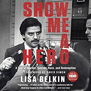 Show Me a Hero Audiobook