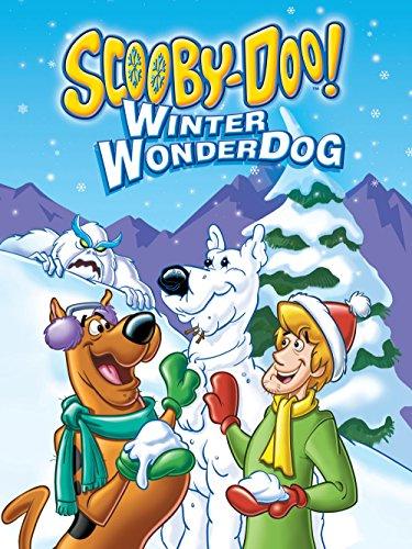 DVD : Scooby-Doo: Winter Wonderdog