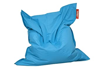 General Design - GD-008 - Big Bag - 125 x 140 cm - Bleu: Amazon.fr ...