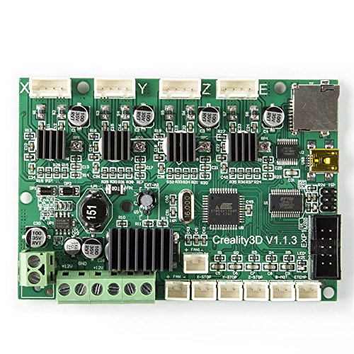 Creality Original Ender 3 Mainboard Replacement Mother Control Board by Creality 3D