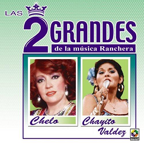 ... Las Dos Grandes De la Musica R..