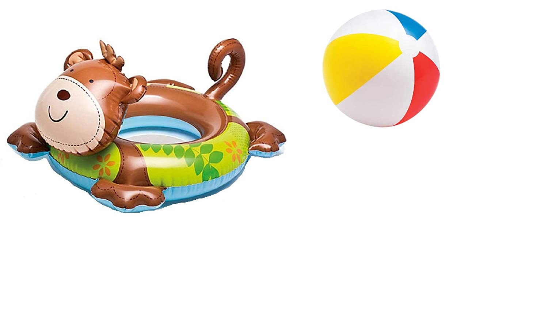 Baño Animal Hinchable flotador (para absoluten baño ...