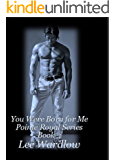 You Were Born for Me (Pointe Royal Series Book 3)