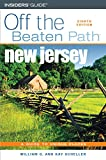 img - for New Jersey Off the Beaten Path, 8th (Off the Beaten Path Series) book / textbook / text book