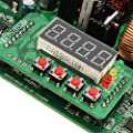 DC-DC 38V Step-up Step-down Module Boost Buck Converter Solar Charging mw