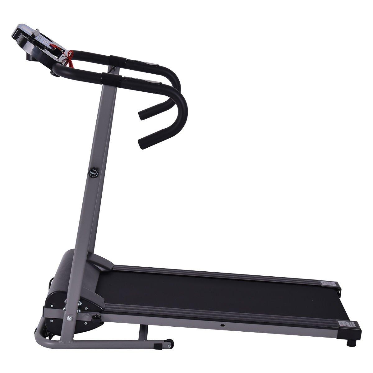 Goplus Treadmill Desk