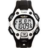 Timex Mens T5C661 Ironman Triathlon 50-Lap Watch