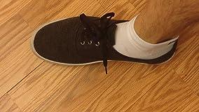 Not low cut socks