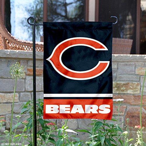 Chicago Bears Banner Flag - 8