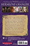 Hermione Granger: Cinematic Guide (Harry Potter) (Harry Potter Cinematic Guide)