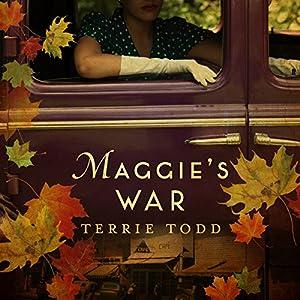 Maggie's War Audiobook